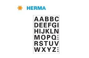 PREPRINTED LABELS HERMA N.4163